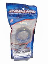 2 x PROLINE BIG BLOX (soft) 1/8TH OFFROAD BUGGY TYRES - PR9048-003 - Tires