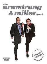 """VERY GOOD"" The Armstrong And Miller Book, Miller, Ben, Armstrong, Alexander, Bo"