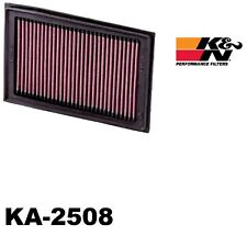 K&N Air Filter Kawasaki Ex250r Ninja 2008-2012 KA2508