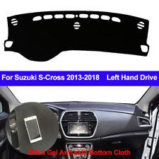 For Suzuki S-Cross Scross 2013 - 2018 Dashboard Cover Dash Mat Dashmat Non-Slip