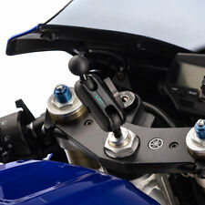 "UA 3"" Long Motorcycle Mount Extender for Ultimate Addons 25mm 1"" Ball Attachment"