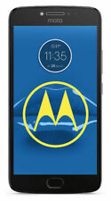 Motorola Moto E4 Plus 32GB Iron Gray GSM Unlocked Android Smartphone