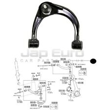 For TOYOTA LAND CRUISER / FJ CRUISER FRONT RIGHT UPPER TOP WISHBONE CONTROL ARM