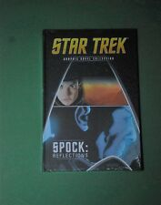 Star Trek Graphic Novel Collection , Spock Reflections, Vol 4,  New, Sealed