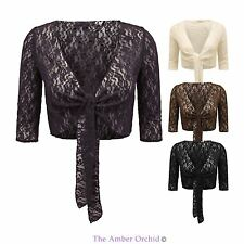 Tie Patternless Jumpers & Cardigans for Women
