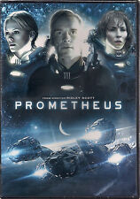 PROMETHEUS (DVD, 2012) NEW