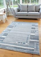 New Thick Quality Colourful Modern Carved Rugs Runners Small Large Soft Mats