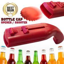 BOTTLE CAP SHOOTER - bottle cap Opener