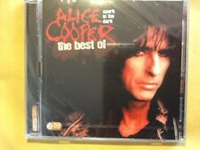 ALICE. COOPER.   2 CDs.   SPARK. IN. THE. DARK. /.   THE. BEST. OF.