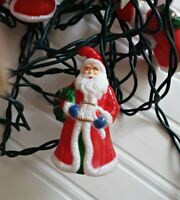 Santa Claus Christmas Tree Lights
