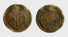 pcc2000_3) RAVENNA - BENEDETTO XIV (1740-1758)  Mezzo Baiocco S D difetti