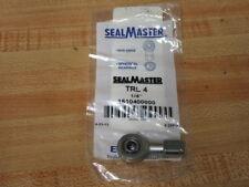 Sealmaster TRL-4 Bearing Rod End TRL4 (Pack of 3)