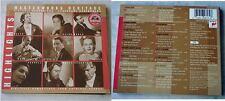 MASTERWORKS Heritage highlights... 1996 CD Sony Top