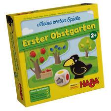 HABA Erster Obstgarten 4655 Meine Ersten Spiele
