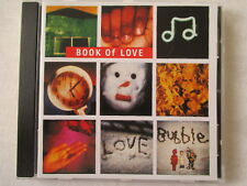Book Of Love - Lovebubble - CD Neuwertig