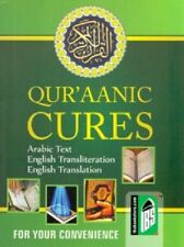 Quranic Cures -  Remedies from the Quran (Pocket Size)