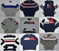 NWT Men's Tommy Hilfiger Pullover Sweater XS - XXL