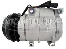 A/C Compressor w/Clutch for Ford/New Holland TS6020 & TS6030 Tractor - NEW