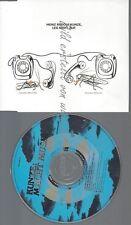 CD--HEINZ RUDOLF KUNZE -- LEG NICHT AUF