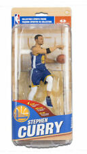 Stephen Curry Golden State Warriors McFarlane NBA Series 32 Action Figure in Sto