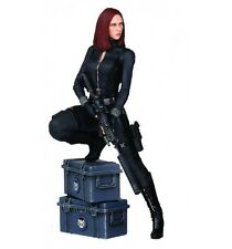 Gentle Giant Captain America 2 statue Black Widow 22 cm