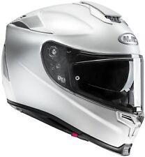 Hjc Casco Integrale Rpha70 Blanc Perle/pearl White Semi Flat - XXS