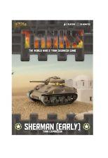 Gale Force Nine Nuevo Y En Caja tanques Sherman Americano (Tanque de expansión gfntanks 47 primeros)