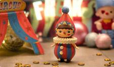 POP MART PUCKY Mini Figure Designer Toy Figurine Circus Babies Poko the Clown