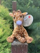 Yomiko 93932 - Russ Berrie Daphne Giraffe, 19 cm, NEU