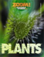 The Invisible World of Plants (Zoom!) by de la Bedoyere, Camilla