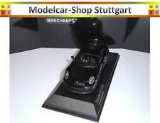 Porsche 911 GT3 2016 Tiefschwarzmetallic Minichamps 1:43 Limited Edition 504 neu