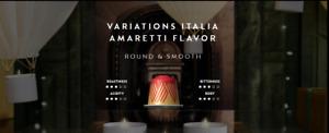 LIMITED EDITION 2020: 50 X ITALIA AMARETTI Nespresso Coffee Pods (READ)