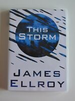 This Storm - by James Ellroy -  MP3CD - Audiobook