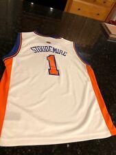 Amar  e Stoudemire New York Knicks NBA Fan Apparel   Souvenirs  9bc2b5191