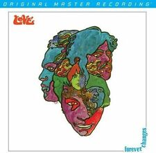 Forever Changes by Love (Vinyl, Sep-2016, Mobile Fidelity Sound Lab)