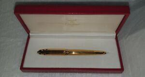 Cartier Panther Ballpoint pen