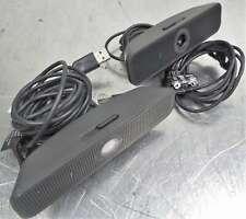 Lot of 2 Logitech 860-000431 USB Webcams