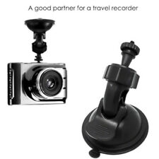 New listing Car Video Recorder Suction Cup Mount Bracket Stand Holder 360° Rotation