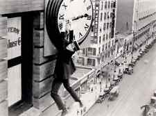A3 Foto Brillante Impresión Lloyd Harold seguridad última 01