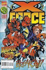 X-Force vol. 1 (1991-2002) #47
