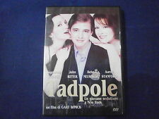 Tadpole-Original DVD Movies - in used but good condition