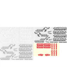 Reifendekor Mini Z Overland JAOS Kyosho JAOS-01 # 703366