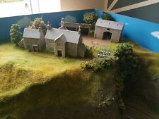 More details for 6 x 4 ft oo gauge model railway layout dcc no sensible offer refused