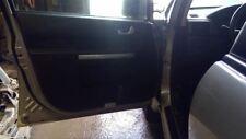 2011 11 Mitsubishi Endeavor Driver Left Front Interior Door Trim Black  50742