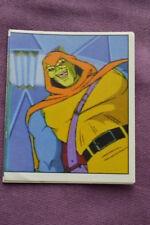 VIGNETTE STICKERS PANINI  SPIDER-MAN SPIDERMAN MARVEL COMICS 1995 N°193