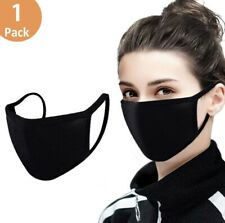 Washable Cotton Face Mask Protection Reusable Anti-dust Masks - FREE SHIPPING