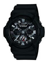 Gents Casio G-Shock Alarm Chronograph GA-201-1AER RRP £165.00 Now £99.95
