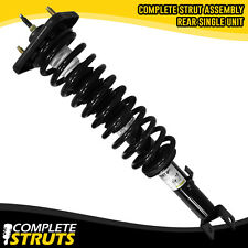 1999-2000 Plymouth Breeze Rear Suspension Complete Strut Assembly Single