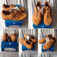 BNWBT ADIDAS SOLD OUT HAWAII BROWN UK 7