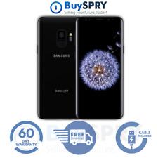 Samsung Galaxy S9 G960U ✨ 64GB Midnight Black GSM Unlocked Smartphone 📱